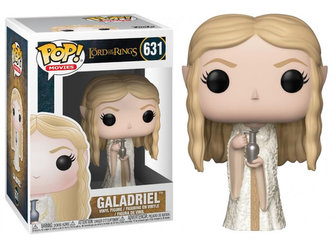 Funko POP Movies: LOTR/Hobbit S4 - Galadriel