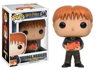 Funko POP Movies: Harry Potter - George Weasley