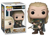 Funko POP Movies: LOTR/Hobbit S4 - Legolas