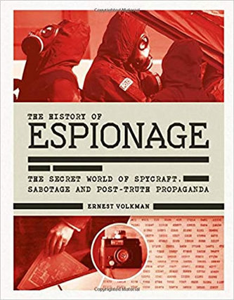 The History of Espionage