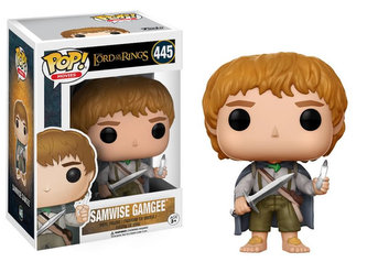Funko POP Movies: LOTR/Hobbit - Samwise Gamgee