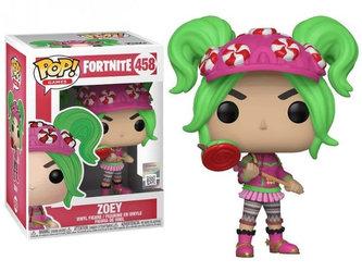Funko POP Games: Fortnite S2 - Zoey