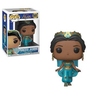Funko POP Disney: Aladdin (Live) - Jasmine