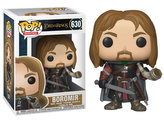 Funko POP Movies: LOTR/Hobbit S4 - Boromir
