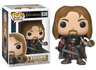 Funko POP Movies: LOTR/Hobbit S4 - Boromir