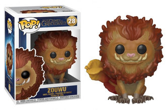Funko POP Movies: Fantastic Beasts 2 - Zouwu