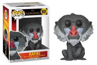 Funko POP Disney: The Lion King - Rafiki