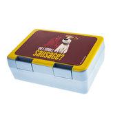 Tajný život mazlíčků: Krabička na svačinu Max Do I smell sausage?
