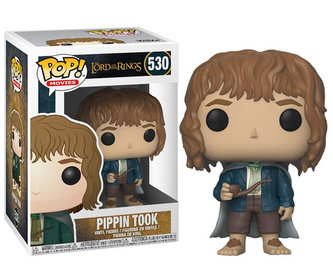 Funko POP Movies: LOTR/Hobbit - Pippin Took