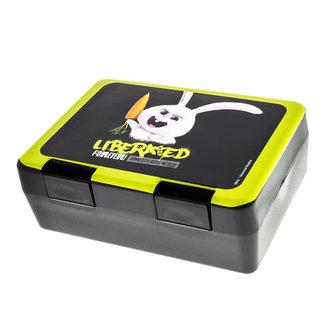 Tajný život mazlíčků: Krabička na svačinu Snowball / Snížek Liberated forever!