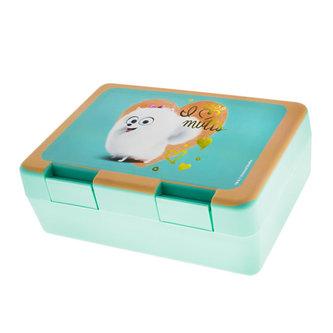 Tajný život mazlíčků: Krabička na svačinu Gidget / Bridget