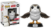 Funko POP Star Wars Bobble: E8 TLJ - Porg (Exc)