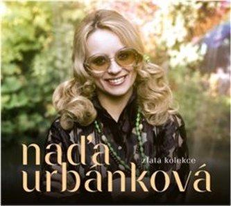Zlatá kolekce Naďa Urbánková