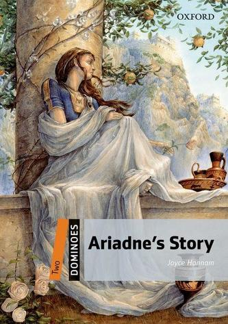 Dominoes Two - Ariadne´s Story with Audio Mp3 Pack