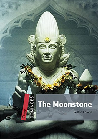 Dominoes Three - The Moonstone with Audio Mp3 Pack