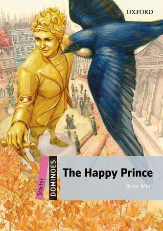 Dominoes Starter - The Happy Prince with Audio Mp3 Pack