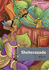Dominoes Starter - Sheherazade with Audio Mp3 Pack