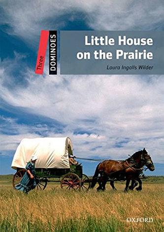 Dominoes Three - Little House on the Prairie + MultiRom Pack