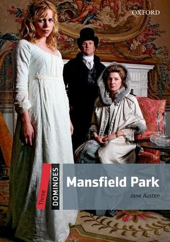 Dominoes Three - Mansfield Park with Audio Mp3 Pack