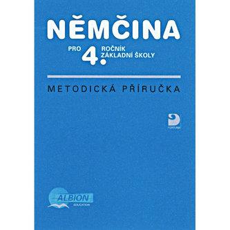 Němčina pro 4. r. ZŠ - metodická příručka