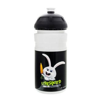 Tajný život mazlíčků: Láhev na pití Snowball / Snížek Liberated forever!