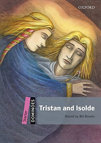 Dominoes Starter - Tristan and Isolde with with Audio Mp3 Pack