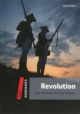 Dominoes Three - Revolution