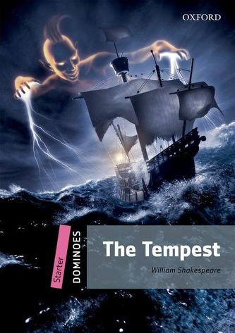 Dominoes Starter - The Tempest with Audio Mp3 Pack