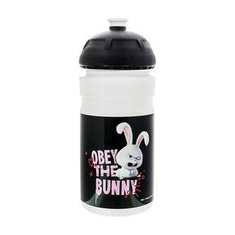Tajný život mazlíčků: Láhev na pití Snowball / Snížek Obey the bunny!