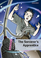 Dominoes Quick Starter - The Sorcerer´s Apprentice with Audio Mp3 Pack