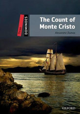 Dominoes Three - The Count of Monte Cristo with Audio Mp3 Pack