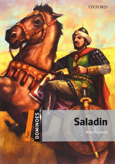 Dominoes Two - Saladin