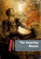 Dominoes Three - The Vesuvius Mosaic with Audio Mp3 Pack