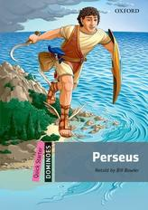 Dominoes Quick Starter - Perseus with Audio Mp3 Pack