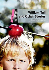 Dominoes Second Edition Level Starter - William Tell and Other Stories + MultiRom Pack