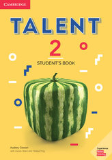 Talent Level 2 Student´s Book