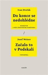 Do konce se nedohlédne - Rozhovor s pěti židovskými pamětníky / Začalo to v Podskalí - Vzpomínka