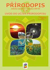Přírodopis 6, 1. díl - Obecný úvod do přírodopisu (učebnice)