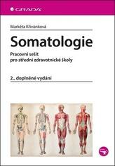 Somatologie - Pracovní sešit pro SZŠ