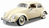 1:18 VW KAFER-BEETLE 1955 BEIGE