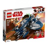 LEGO Star Wars Bojový spíder generála Grievouse