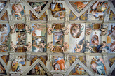 Sistine Chapel 5000d