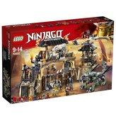 LEGO Ninjago Dračí jáma