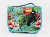 Cestovní kosmetická taška: Tropical