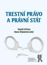 Trestní právo a právní stát
