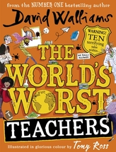 World?s Worst Teachers