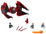 LEGO Star Wars Vonregova stíhačka TIE