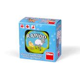 RAPIDO - Cestovní hra