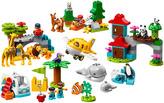 LEGO Duplo Zvířata světa