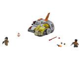 LEGO Star Wars Transportér Odporu